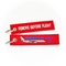 Keyring Boeing 757 / Remove Before Flight