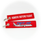 Keyring Boeing 787-10 / Remove Before Flight