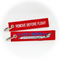 Keyring Bombardier Canadair Jet CRJ 900 / Remove Before Flight