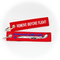 Keyring Embraer E145 / Remove Before Flight