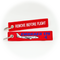 Keyring Embraer E175 / Remove Before Flight