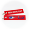 Keyring MD Helicopter / Remove Before Flight