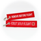 Keyring First Solo / Remove Before Flight