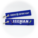 Keyring ICEMAN De-Icing Service / Remove Snow Before Flight