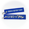 Keyring Live to Fly / Remove Before Flight