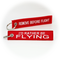 Keyring I'd Rather Be Flying / Remove Before Flight