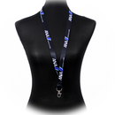 Lanyard ANA All Nippon Airways (black)
