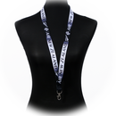 Lanyard Air New Zealand