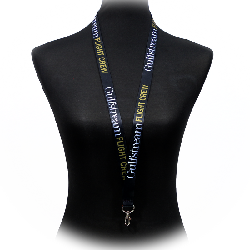 Lanyard Gulfstream Flight Crew