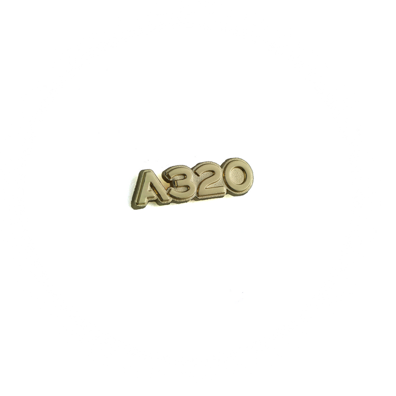 "Pin Airbus A320 ""numbers"""
