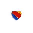 Pin Southwest Airlines Heart
