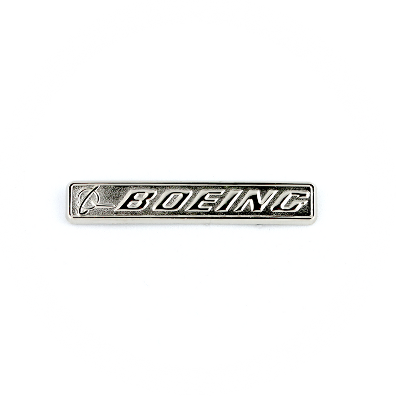 Pin Boeing(rectangle)