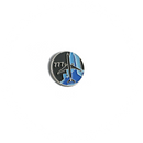 Pin Boeing 777 (blue / black)