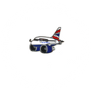 "Pin British Airways Airbus A320 ""chubby"""