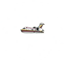"Pin McDonnell Douglas MD-80 / DC-9 House Colors ""chubby"""