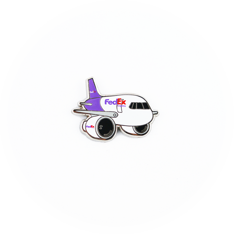 "Pin FedEx Boeing 767 ""chubby"""