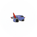 "Pin Southwest Airlines Boeing 737 ""chubby"""