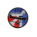 Patch Cessna C172 Skyhawk