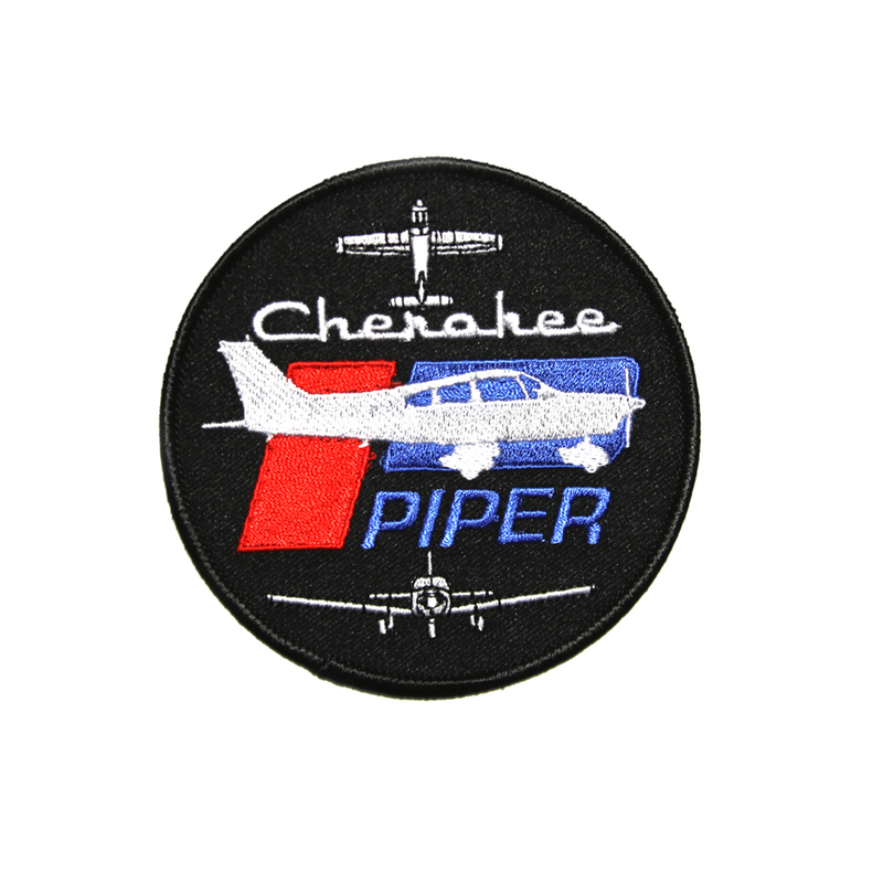 Patch Piper Cherokee