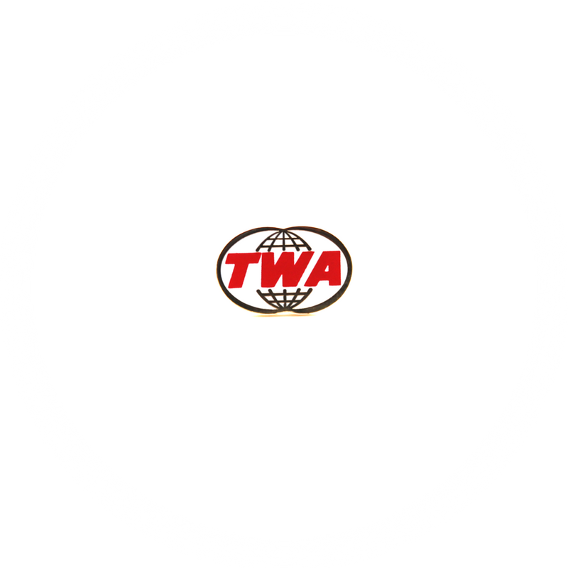 Pin TWA Trans World Airlines