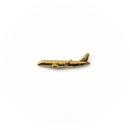 Pin Airbus A320 (sideview) - small