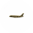 Pin Airbus A380 (sideview) - small
