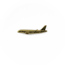 Pin Airbus A220 / Bombardier CSERIES (sideview) - small