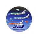 Sticker ANA Turtle Airbus A380s