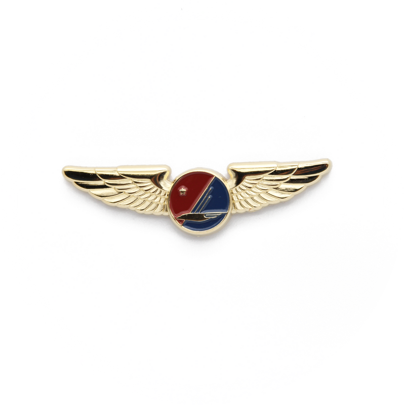 Wing Pin Alaska Airlines (new)