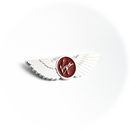Wing Pin Virgin Atlantic