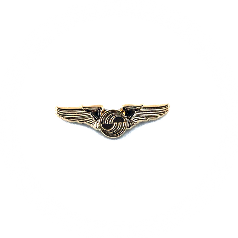 Wing Pin Airbus Company