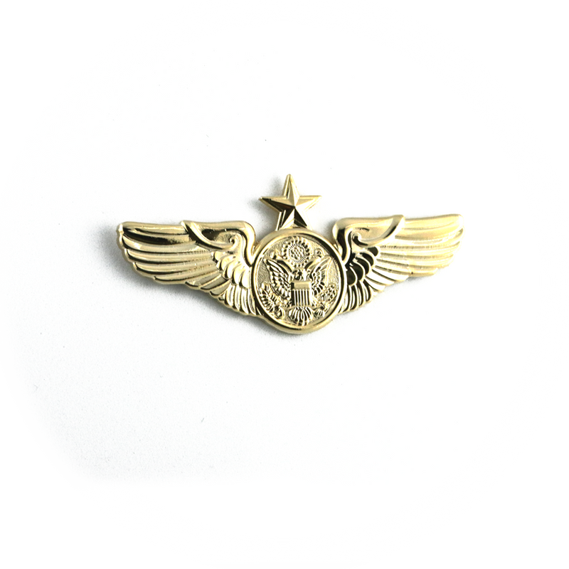 Wing Pin US AIR FORCE - USAF