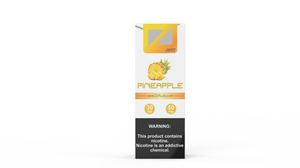 ZJuice | ZLab Salt Nicotine E-Liquids 30ml | Pineapple - ZiiP Lab Oceania