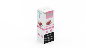 ZJuice | ZLab Salt Nicotine E-Liquids 30ml | Strawberry Milk - ZiiP Lab Oceania ZLab