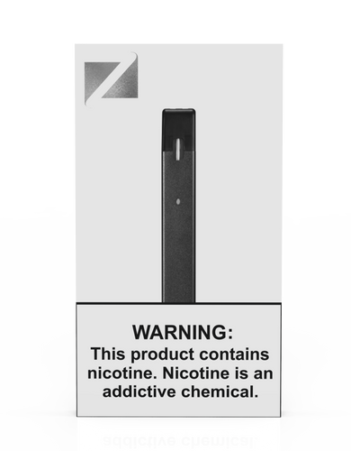 ZDevice (1st gen) for JUUL® Pods and JUUL® compatible Pods - ZiiP Lab Oceania ZLab