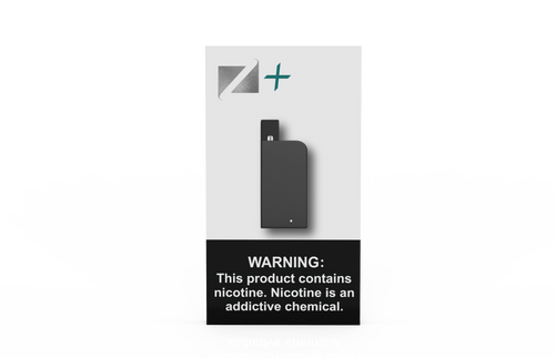 ZDevice+ for JUUL® Pods and JUUL® compatible Pod - ZiiP Lab Oceania