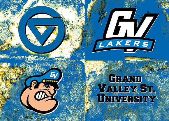 Grand Valley State Logos