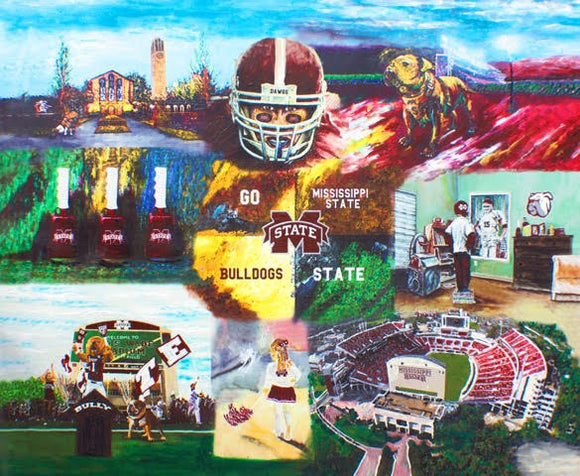 Mississippi State Collage