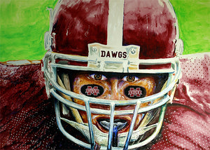 The Eyes of Mississippi State are Upon You!