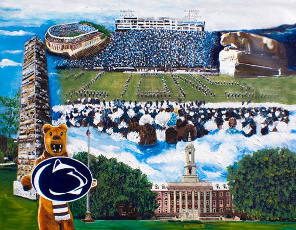 Penn State Collage