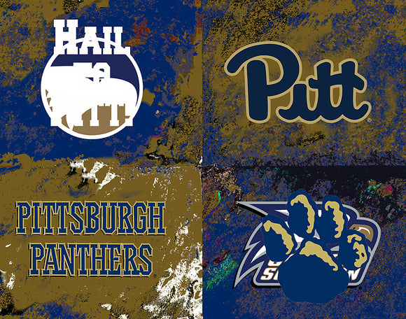 Pittsburg Logos