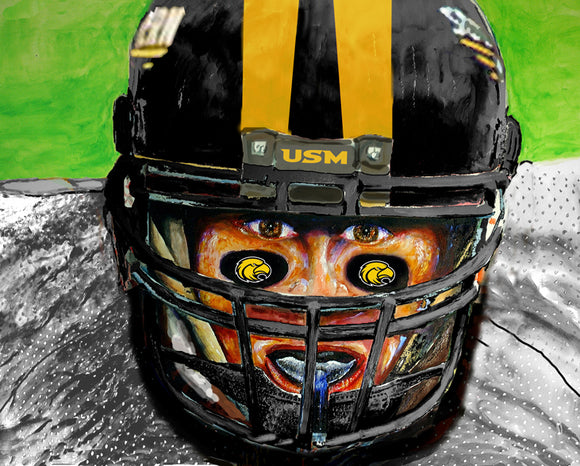 The Eyes of Southern Miss are Upon You!