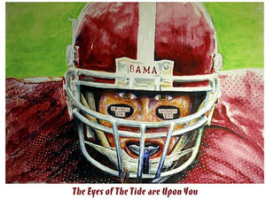 #1 The Eyes of the Tide are Upon You