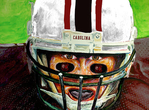 The Eyes of South Carolina are Upon You!