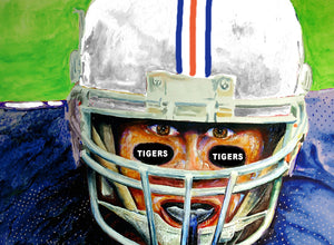 #1 - The Eyes of Auburn are Upon You!