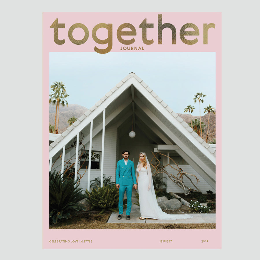 Together Journal #17