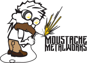 Moustache Metalworks