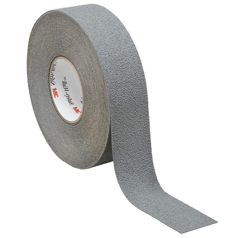 3M Safety walk middelfijne grijze antislip tape, zelfklevend - Nonhebel