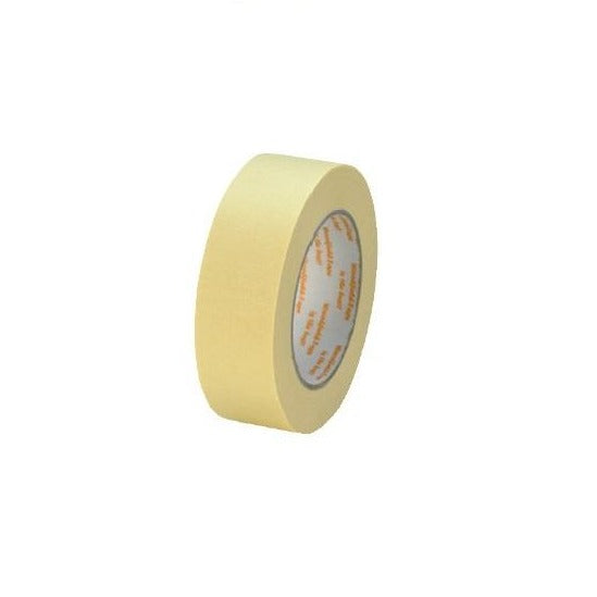 Woodfield afplaktape ten behoeve van DuraGrip antislip coating, rol 50 mm x 50 m¹