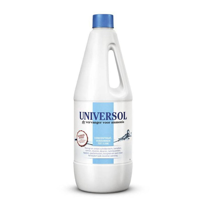 Universol ammonia free degreaser 1 Liter